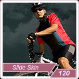 قالب وبلاگ دوچرخه سواری